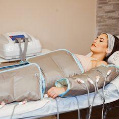 La pressoterapia fa dimagrire? Un trattamento con vari benefici