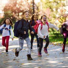 Corona: Dürfen Kinder mit Husten oder Schnupfen in die Schule?