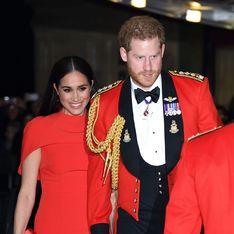 Harry et Meghan Markle : ce cadeau inattendu pour l'anniversaire du prince Harry