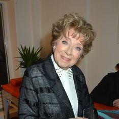 Marthe Mercadier, actrice phare du théâtre de boulevard, est décédée