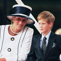 Prince Harry : retour sur la folle rumeur de l'identité de son père