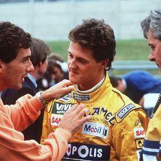 Michael Schumacher : ce drame qui le hantait et l'empêchait de dormir