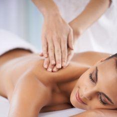 Ces techniques de massage à essayer pour chasser le stress