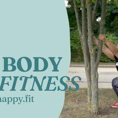 VIDÉO - My Body My Fitness : Happy Fit ou le sport qui fait du bien à l'esprit