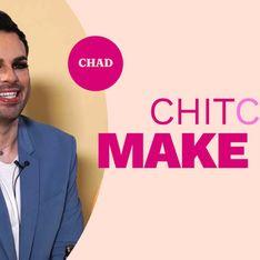 VIDÉO - Chit Chat Makeup : Chad, le maquillage comme moyen d'expression