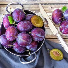 Découvrez ces astuces insolites pour dénoyauter des prunes facilement et rapidement