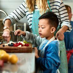 Merende sane e gustose: 10 idee per i tuoi bambini!