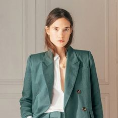 Tendance mode : ce tailleur La Redoute, en promotion, est la tenue idéale de la rentrée