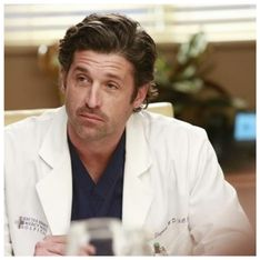 Grey's Anatomy : Patrick Dempsey terrorisait ses collègues
