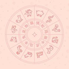 Horoscope chinois du Samedi 18 septembre 2021