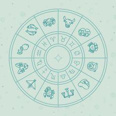 Horoscope du Samedi 18 septembre 2021