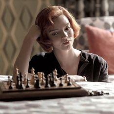 Le jeu de la Dame sexiste ?  : Netflix poursuivi par une championne d'échecs