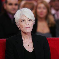 Françoise Hardy proche de la fin : ses confidences bouleversantes