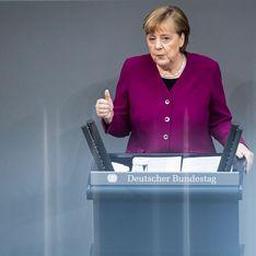Angela Merkel, féministe ? Ce qu'en pensent les Allemandes
