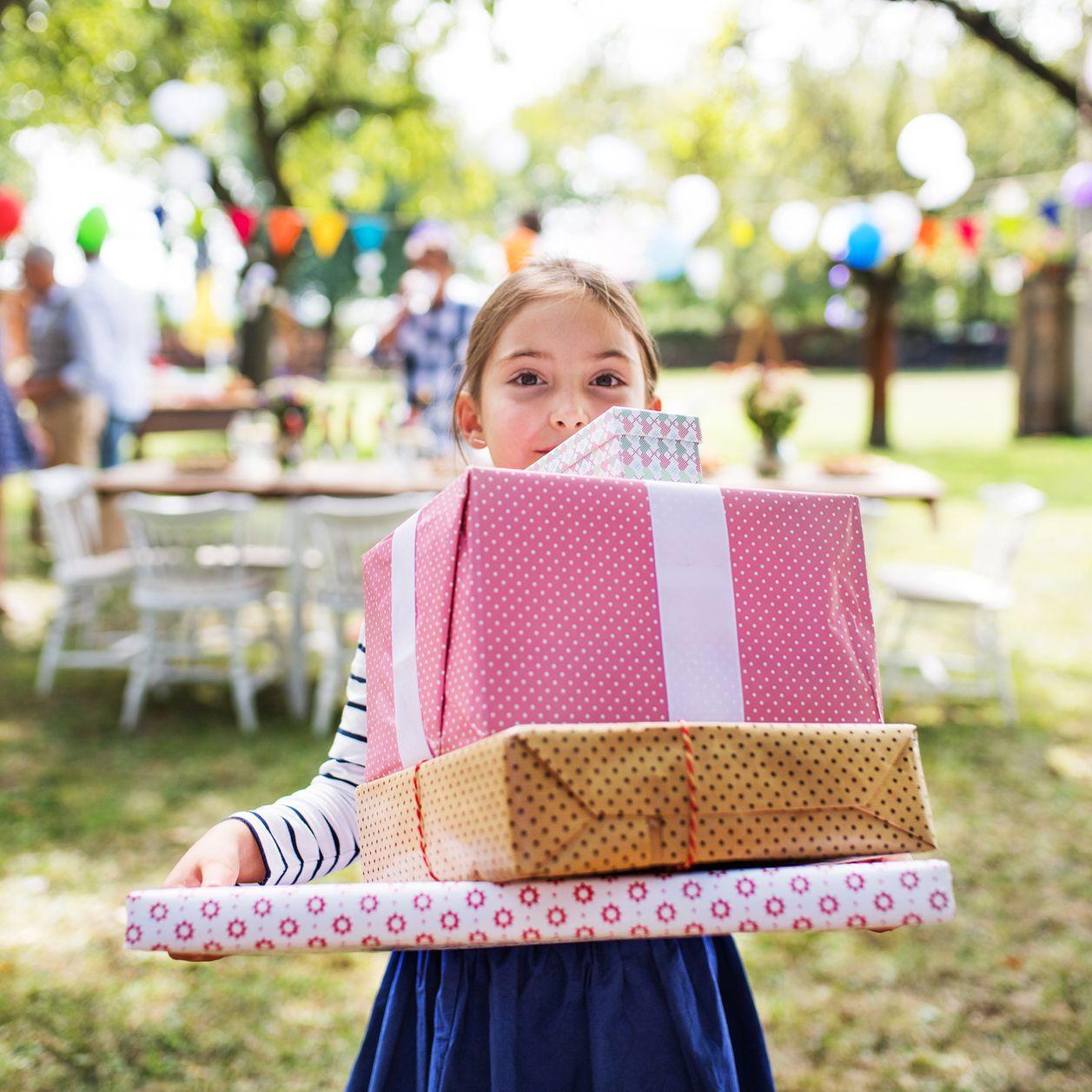 Toutes nos idées de cadeaux pour une fille de 11 ans