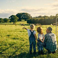 Urlaub auf dem Bauernhof: Das sind die schönsten Ferienhöfe