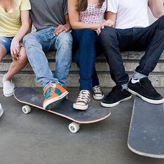Top des 8 paires de sneakers tendance qui font VRAIMENT plaisir à un ado