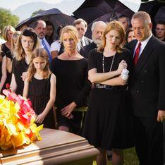 Comment s'habiller pour un enterrement ou une inhumation ?