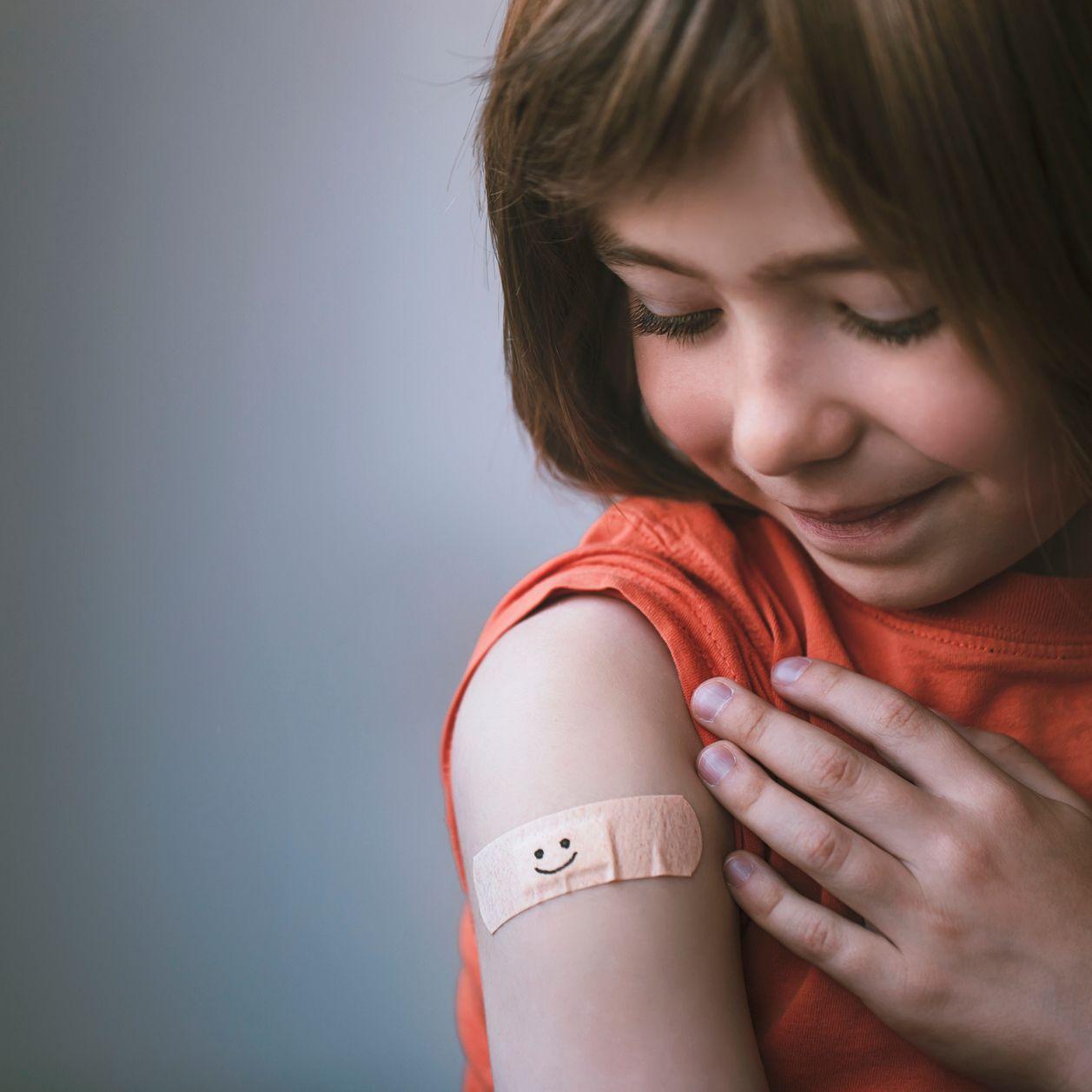 COVID-19 : les enfants de 5 à 11 ans bientôt vaccinés ?