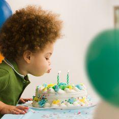 Buon compleanno per i tuoi 2 anni: frasi e auguri