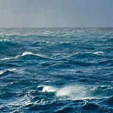 Naufragés en pleine mer, une maman se sacrifie pour sauver ses deux enfants