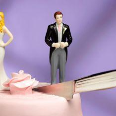 Il matrimonio ti spaventa? Potresti soffrire di gamofobia!