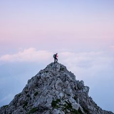 Paura dell'altezza: quando diventa una fobia