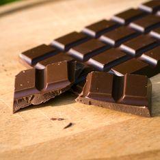 Rappel produit : des cailloux trouvés dans du chocolat chez Carrefour