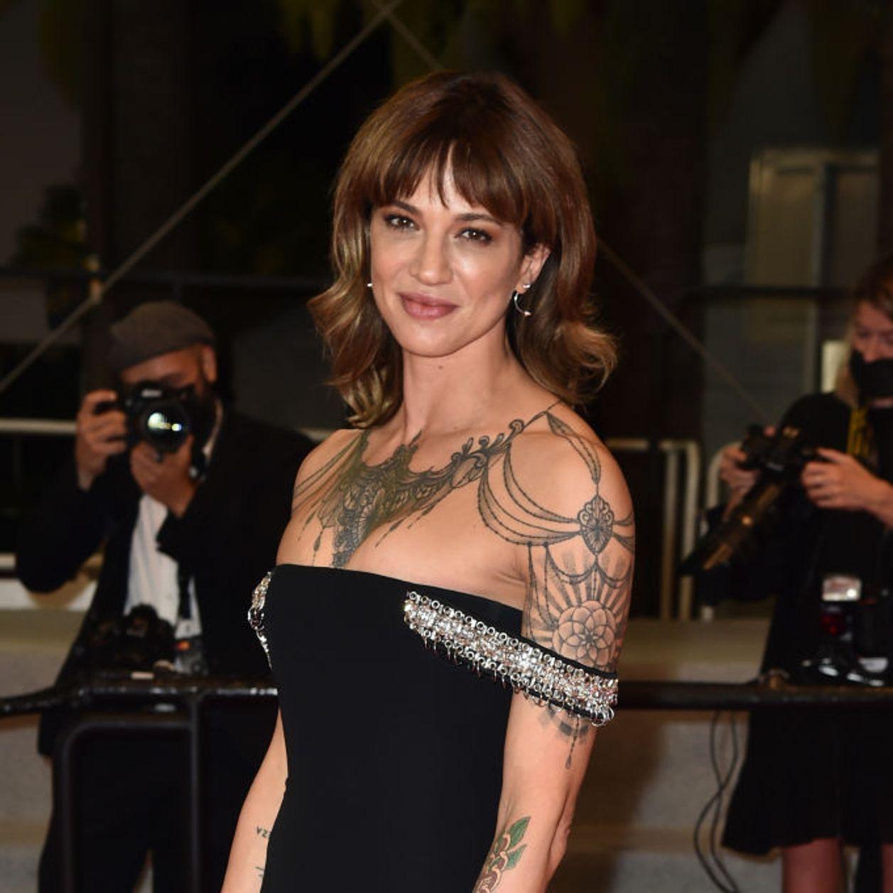 """Asia Argento sur Harvey Weinstein : """"Il avait des dossiers sur toutes les femmes"""""""