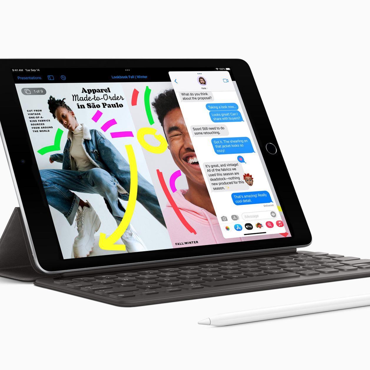 TEST – iPad 9, le meilleur rapport qualité-prix d'Apple
