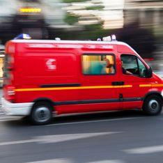 Un enfant de 2 ans entre la vie et la mort, après une chute du 2ème étage