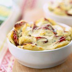 On vous dévoile cette incroyable recette de pommes de terre à l'italienne qui va vous faire saliver !