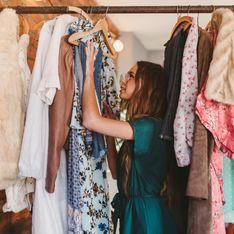 Dressing, frigo, bureau… 3 astuces de rangement géniales qui font gagner du temps