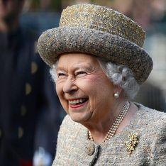 La reine Élisabeth II a écrit à un petit français de 7 ans