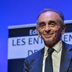 Éric Zemmour en Une de Paris Match : photos intimes volées ou coup de com ?