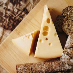 D'après cette étude, manger du fromage réduirait les risques d'AVC