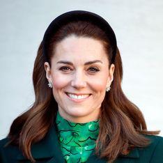 Kate Middleton adopte une coupe de cheveux tendance pour l'automne