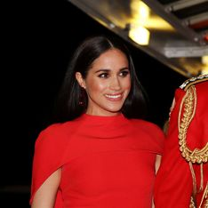 Meghan Markle adopte une nouvelle coiffure ultra chic !