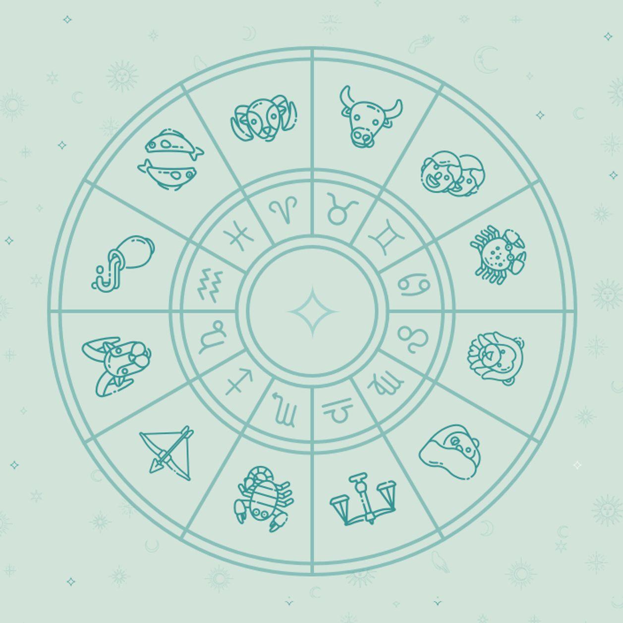 Horoscope du Vendredi 24 septembre 2021