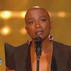 The Voice : Je correspond au fantasme de la grosse femme noire qui chante, une candidate balance