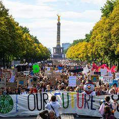 Fridays for Future: Hat der Streik Einfluss auf die Bundestagswahl?