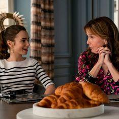 """Netflix : """"Emily in Paris"""" saison 2 arrive bientôt, voici les premières images"""