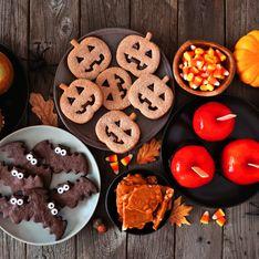 5 recettes pour épater ses enfants à Halloween