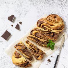 Gâteau au Nutella : une recette plaisir à faire avec ses enfants