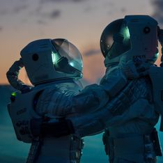 S'envoyer en l'air dans l'espace ? Un sujet tabou qui ne devrait plus l'être