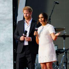 Le Prince Harry et Meghan Markle rentrent en jet privé... et filmés par Netflix ?