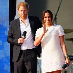 Eindeutige Botschaft: Prinz Harry & Meghan gemeinsam in New York
