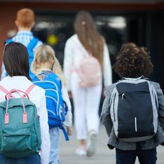 Cartables trop lourds : les parents d'élèves réclament une loi pour les alléger