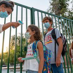 Covid 19 : vers un nouveau protocole sanitaire dans les écoles primaires
