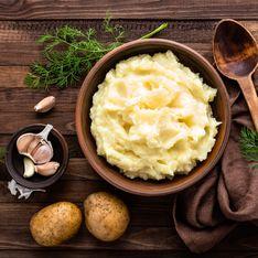 5 conseils pour réussir à la perfection la purée de pommes de terre